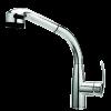 vòi nước rửa chén lizens 2607